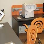 Despacho de Oftalmología